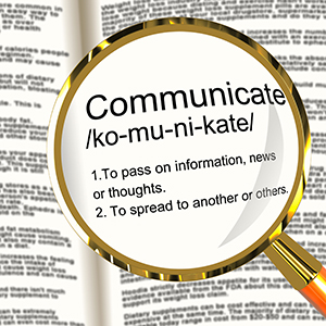 Communicate SIMPLE Definition